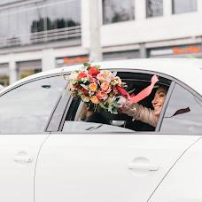 Wedding photographer Nataliya Baranova (Estelle). Photo of 16.10.2017