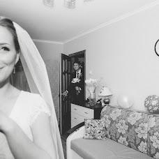 Wedding photographer Yulya Nikolskaya (Juliamore). Photo of 20.09.2015