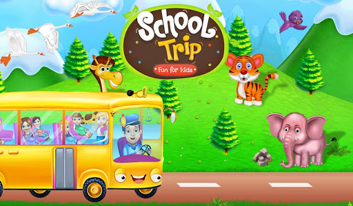 School Trip Fun For Kids v1.0.0