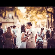 Wedding photographer Dzhamil Vakhitov (jamfoto). Photo of 11.07.2013