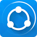 Share Files & Send Anywhere - SHAREall icon