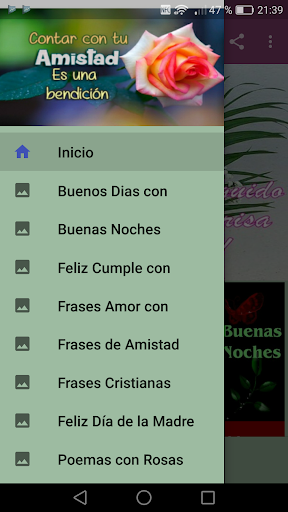 Frases Bonitas Con Flores By New Generation Apps Android Google