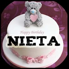 Feliz cumpleaños nieta Download on Windows