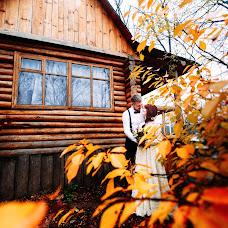 Wedding photographer Elena Vakhovskaya (HelenaVah). Photo of 02.10.2018