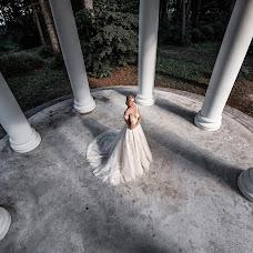 Wedding photographer Airidas Galičinas (Airis). Photo of 07.12.2018
