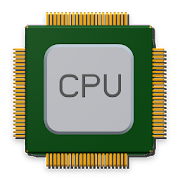 App CPU X : System & Hardware info APK for Windows Phone
