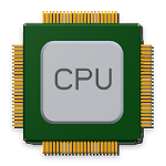 CPU X : System & Hardware info 2.5.6 beta