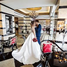 Wedding photographer Anastasiya Sokolova (NastiaSokolova). Photo of 26.09.2017