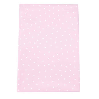 Table cover pink
