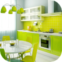 Kitchen Remodel Ideas icon