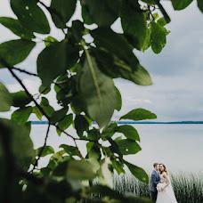 Wedding photographer Aleksey Kinyapin (Kinyapin). Photo of 26.07.2017