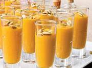 Butternut Squash-pear- Shooters Recipe