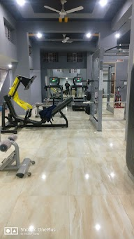 Muscle's Empire :- A Fitness Studio photo 1