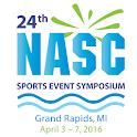 NASC Symposium icon