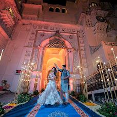 Wedding photographer Anshul Sukhwal (clickstoremember). Photo of 18.11.2017
