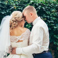 Wedding photographer Igor Kharlamov (KharlamovIgor). Photo of 16.08.2017