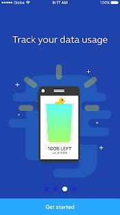 App Globe at HOME APK for Windows Phone
