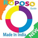Tips: Roposo Video Status Chat | Guide for Roposo icon