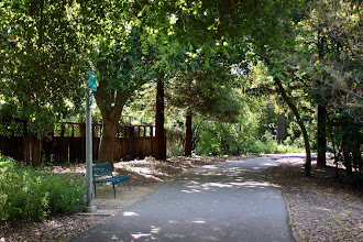 Photo: Willow Creek Park - Lillard Ave access