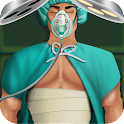 Crazy Liver Surgery Doctor icon