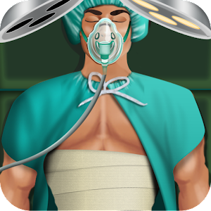 Crazy Liver Surgery Doctor for PC and MAC