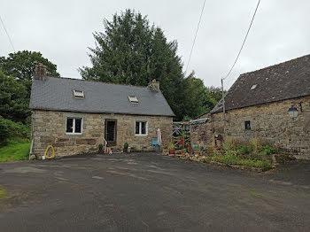 maison à Saint-Servais (22)