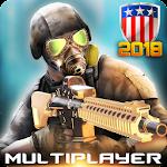 MazeMilitia: LAN, Online Multiplayer Shooting Game 2.8