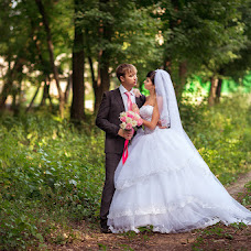 Wedding photographer Natalya Romanova (tashaa). Photo of 25.08.2015