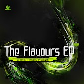 The Flavours EP, Vol. 4