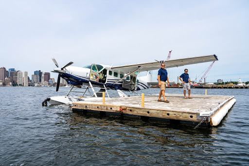 First look: The new seaplane service between New York and Boston on Tailwind Air