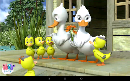 Nursery Rhymes Songs - HeyKids- screenshot thumbnail