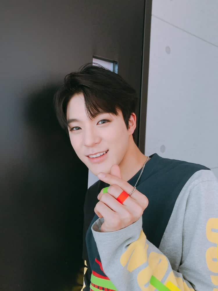 jeno regular heart