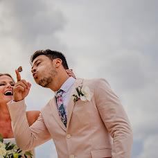 Wedding photographer Alan Fresnel (AlanFresnel). Photo of 30.10.2017