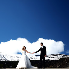 Wedding photographer Francesco Bruno (francescobruno). Photo of 07.03.2016