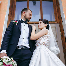 Wedding photographer Tania Brodziak (Brodziak). Photo of 20.04.2018