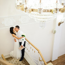 Wedding photographer Nikolay Bykov (NikolayBykov). Photo of 06.10.2013