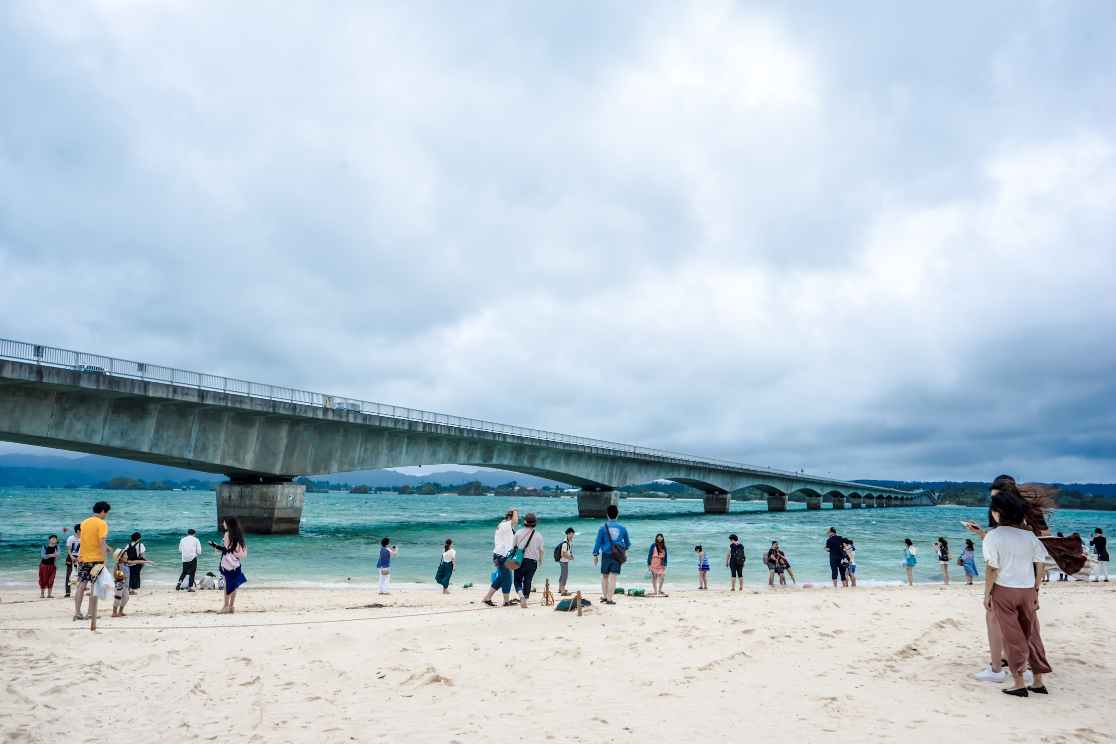 沖縄 古宇利島1