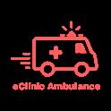 eClinic Ambulance icon