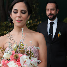 Wedding photographer Javier Alvarez (javieralvarez). Photo of 18.06.2016