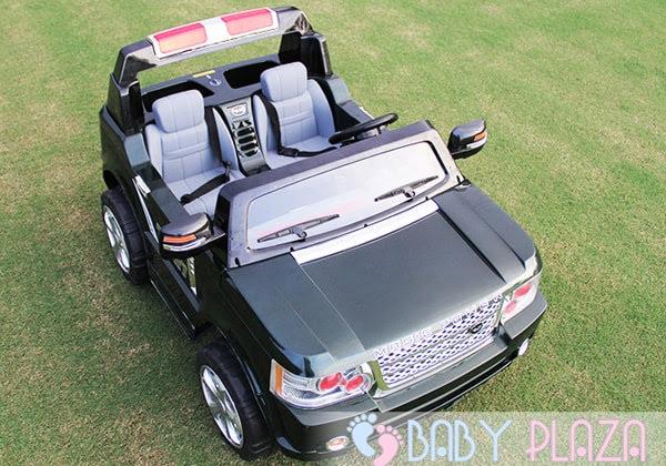 Xe hơi điện trẻ em JJ205 5