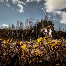 Wedding photographer Donatas Ufo (donatasufo). Photo of 26.04.2018