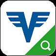 Volksbank Quick Icon