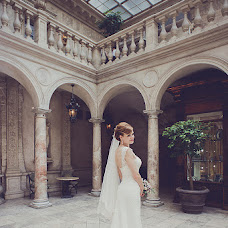 Wedding photographer Darya Malysheva (shprotka). Photo of 28.10.2014