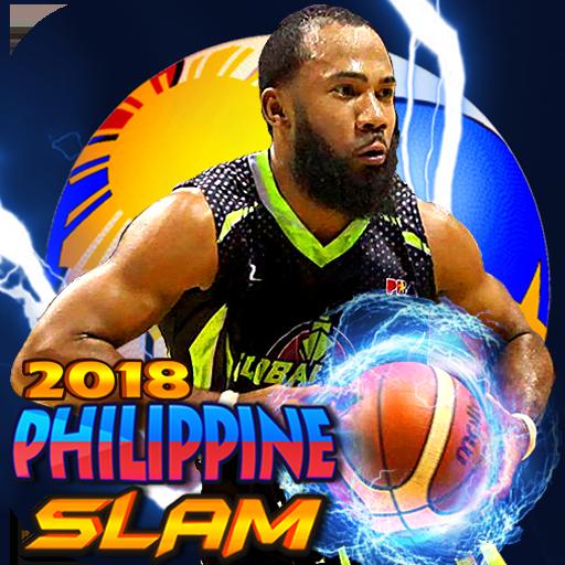 Philippine Slam! 2018 - Basketball Game! Icon