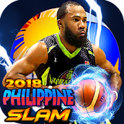 Game Philippine Slam! 2018 - Basketball Game! APK for Windows Phone