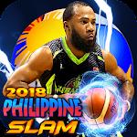 Philippine Slam! 2018 - Basketball Game! 2.40