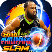 Philippine Slam! 2018 - Basketball Game!