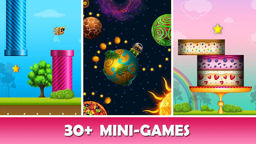 Boxie: Hidden Object Puzzle android2mod screenshots 13