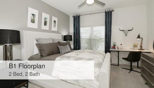 B1 Floorplan 2 Bed 2 Bath Satori Frisco Apartments In Frisco Texas