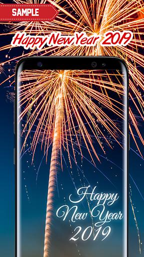 Happy New Year 2019 1.6 screenshots 2